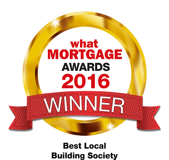 Best Local Building Society 2016