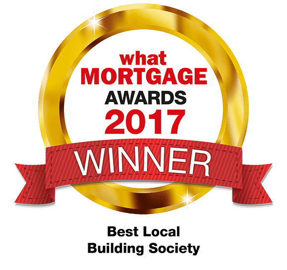 Best Local Building Society 2017