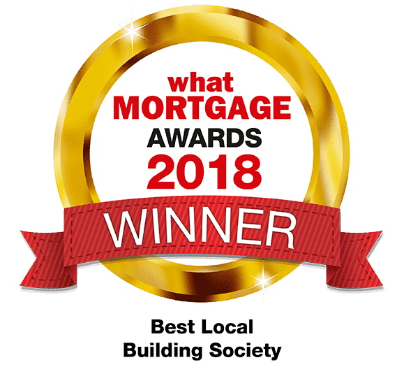Best Local Building Society 2018