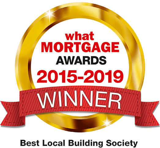Winner of What Mortgage Awards 2015 to 2019