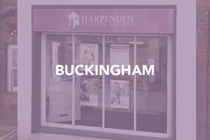 Buckingham Branch