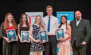 Harpenden Building Society sponsors Schools Awards